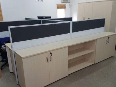AMST (ASIA) - T40 Workstation