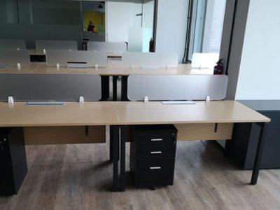 Crif - DE Series Workstation