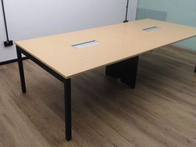 Crif - DE Series Conference Table