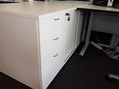 DNDB Pte Ltd - Customised Side Cabinet