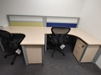 Data Bridge Centre -  DP26 Workstation