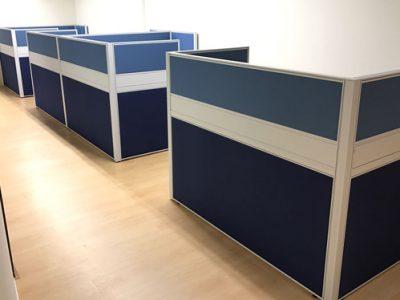 EQCOMS - T40 Series Workstation