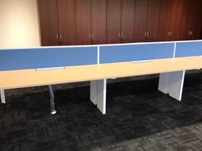 EQCOMS -DE Series System Furniture