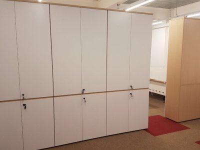ESP xMedia - Wooden Cabinet