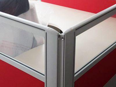 Fortune Food - DP26 Series System Furniture