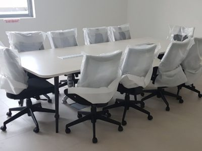 Fortune Food - BA Series Conference Table