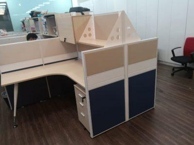 Knust SBD - DP26 Workstation