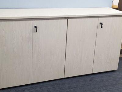 Ingram Micro Asia - Customised Cabinet