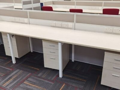 System Furniture - T40 Series