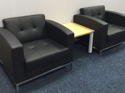 OLS Manufacturing - Aquila Series Sofa Single Seater