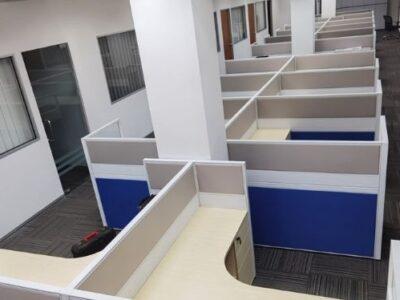 AEMP Pte Ltd - T40 Workstations
