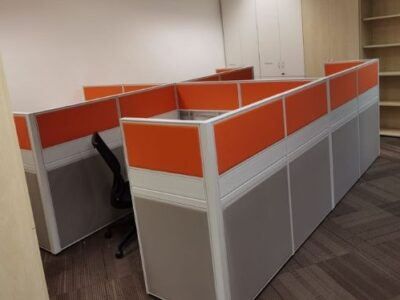 SembCorp (year 2021) - T40 Workstations Cluster of 4