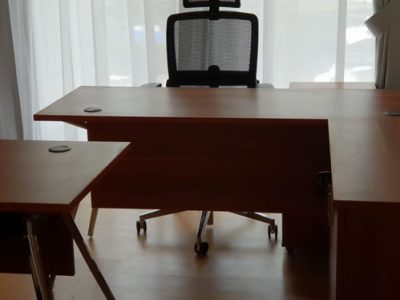 Seanergy - MA Series Director's Desk