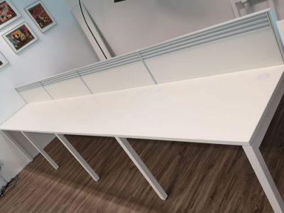 AJ Captital - AL Series Desktop Panel System Furniture