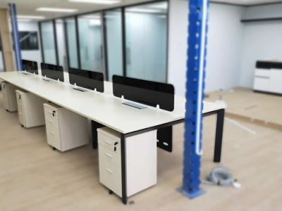 Ausko Pte Ltd - DE Series Workstation