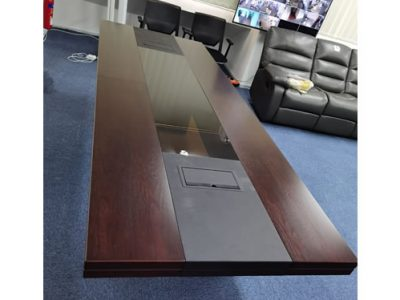 Baking Industry - Apollo Conference Table