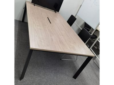 Demcon Singapore - BO Series Conference Table