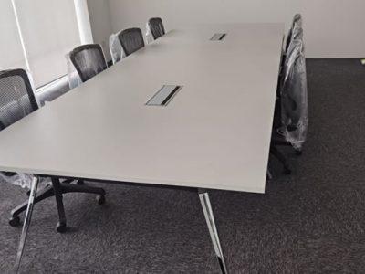 Eurosports Pte Ltd - Madison Meeting Table