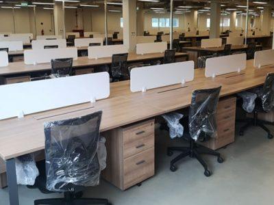 DE Series Workstations