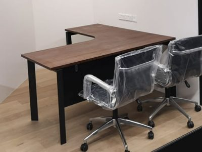 Image Creative (GWC) - DE Series Director's Desk