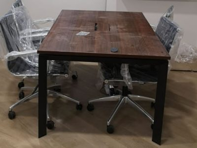 Image Creative (GWC) - DE Series Conference Table