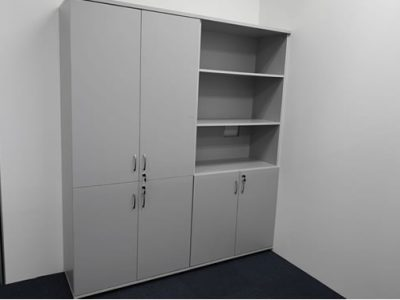 Image Creative (Malaysian Airlines) - Customised Cabinet
