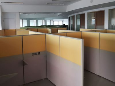 Image Creative (SembCorp) - T40 Workstations