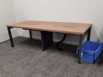 Kenyon - DE Series Conference Table