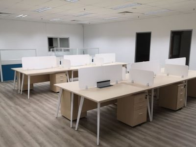 Mentor Media - BA Series Workstation