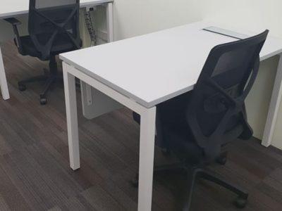 Milteck Industries - AL Series Work Desk