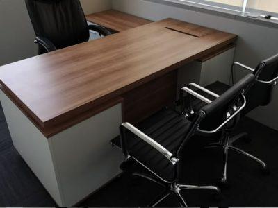 ONEPIP (Singapore) - Nantes Director's Desk