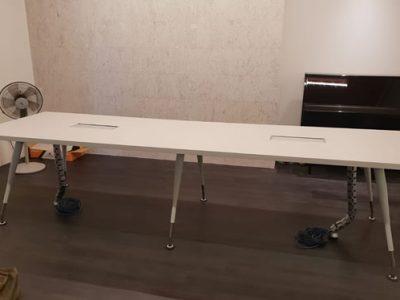 Pangdemonium - HOU Series Conference Table