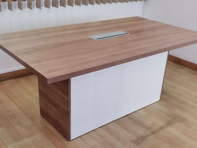 Sin Heng Heavy Machinery Pte Ltd -Nantes Conference Table