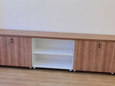 Sin Heng Heavy Machinery Pte Ltd - Nantes Low Cabinet