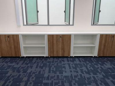 Strate Design - AL Series Cabinet