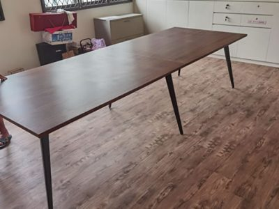 Temple - BA Series Conference Table