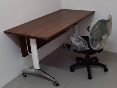 Temple - Folding Table