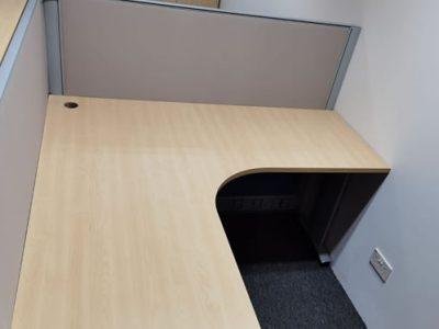 Tesco Solutions Pte Ltd - DP26 Workstation