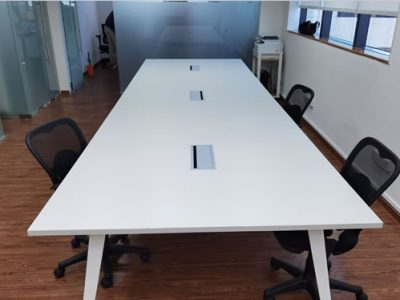Wang Learning Centre - BA Series Conference Table