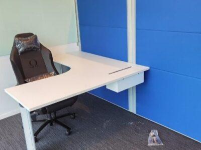 Manager Desk - DP26
