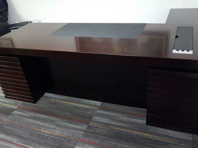 Primustech - Emperor Series Director's Desk