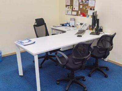 Manager Desk - DE Series