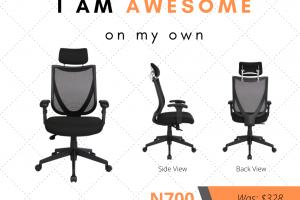 ergonomic office chair sale price offitek