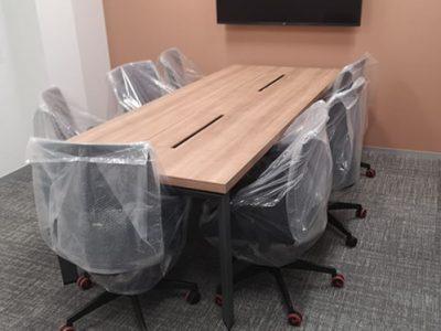 DE Series Conference Table