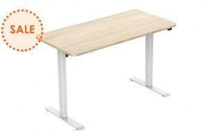Height-Adjustable Table ErgoLITE