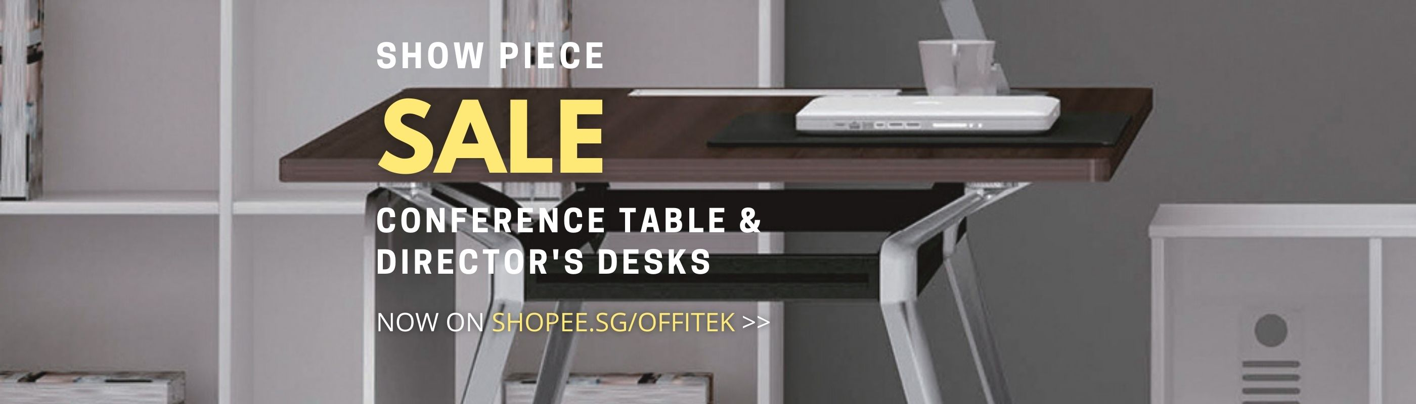 Conference Table_ShopeeSale